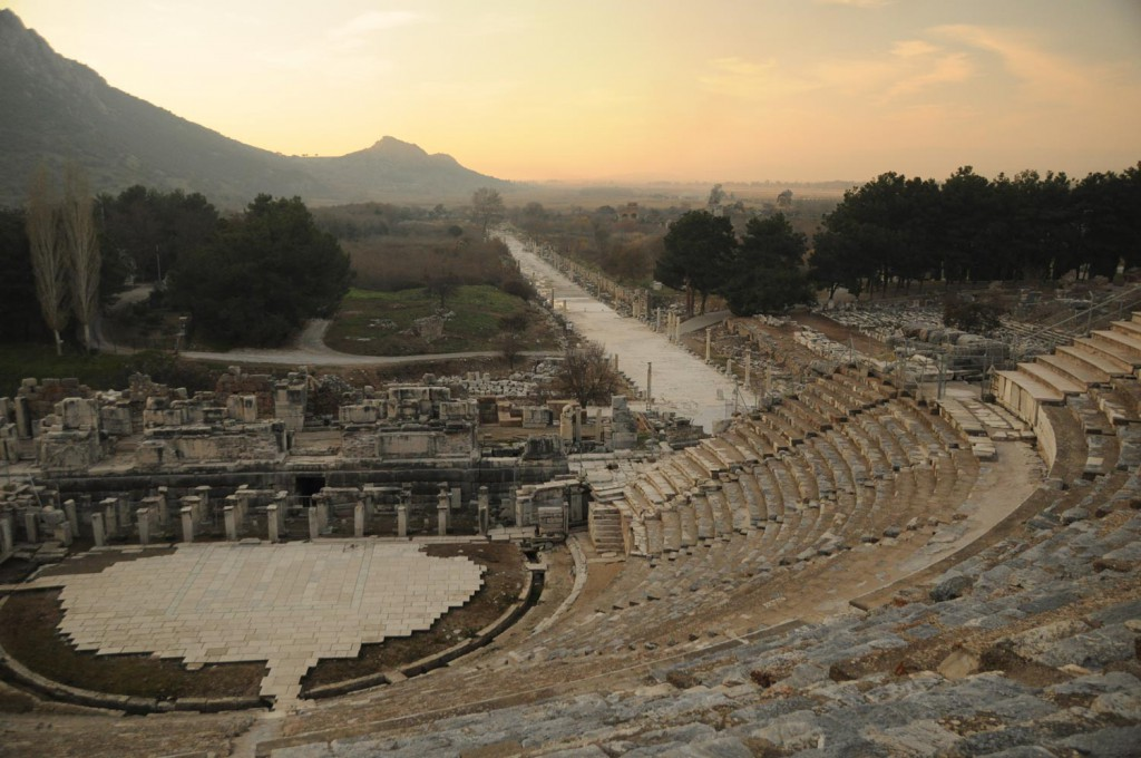 Ephesos und Pergamon