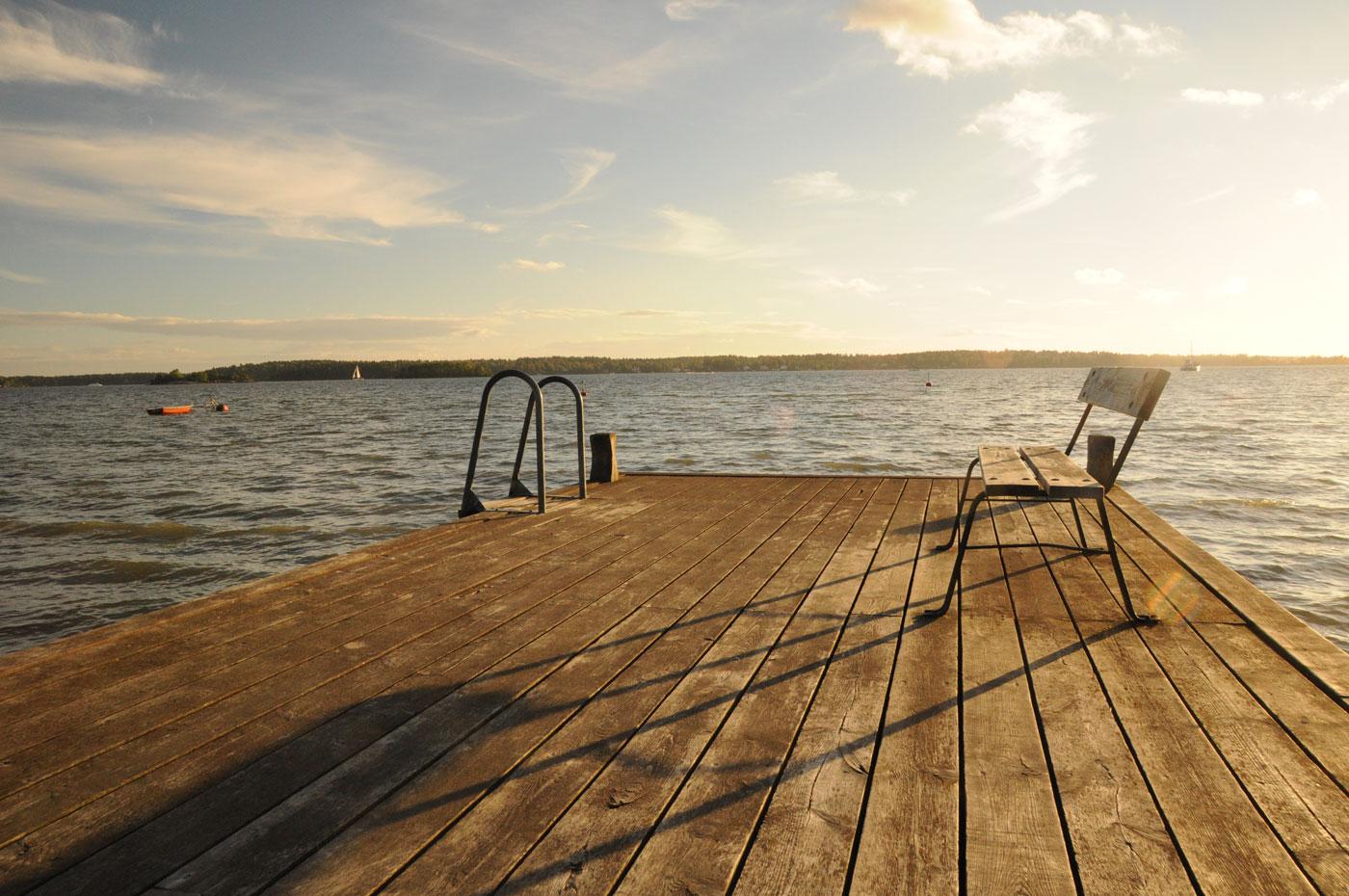 am strand in schweden es wird herbstlich. Black Bedroom Furniture Sets. Home Design Ideas