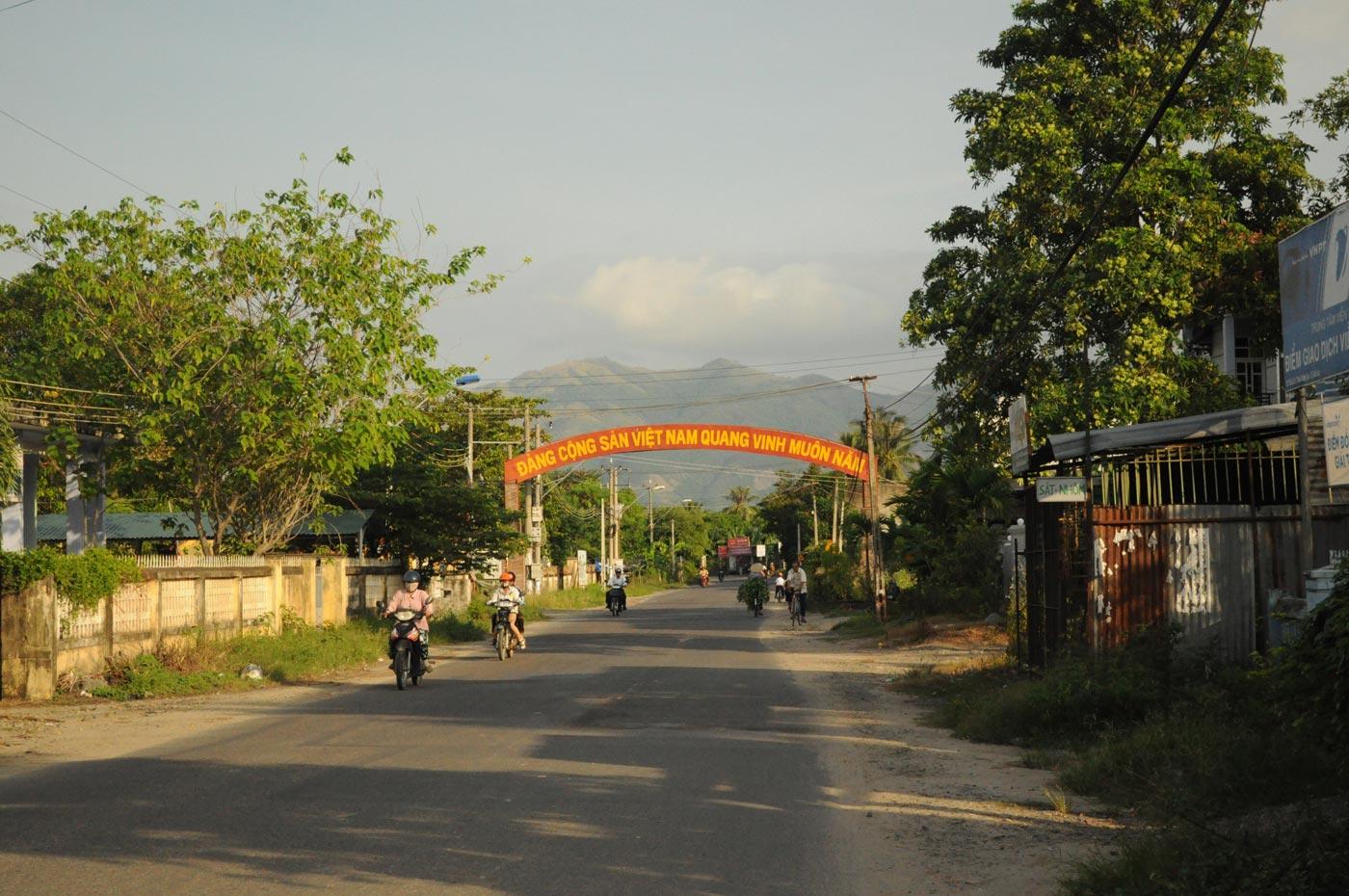 Vietnam Fahrrad Nha Trang mieten