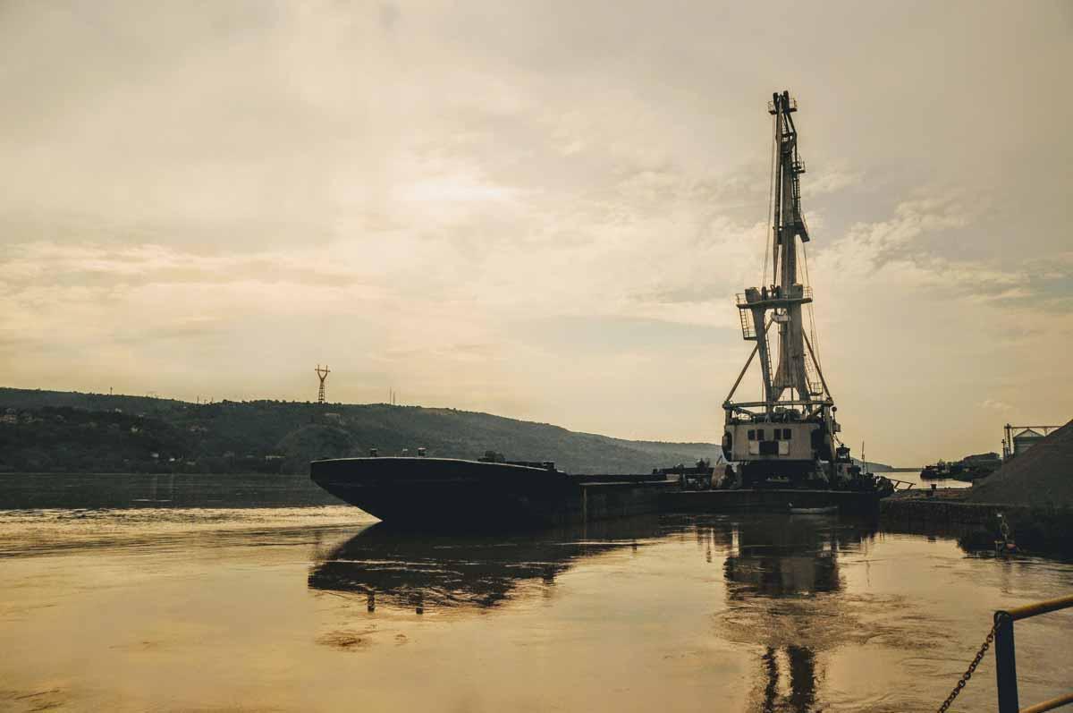 Durch welche Länder fließt die Donau?