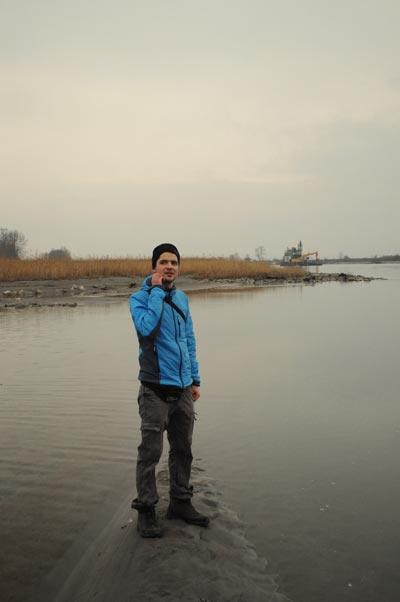 Nicht jeder Weg an der Bodensee-Rheinmündung führt ans Ziel