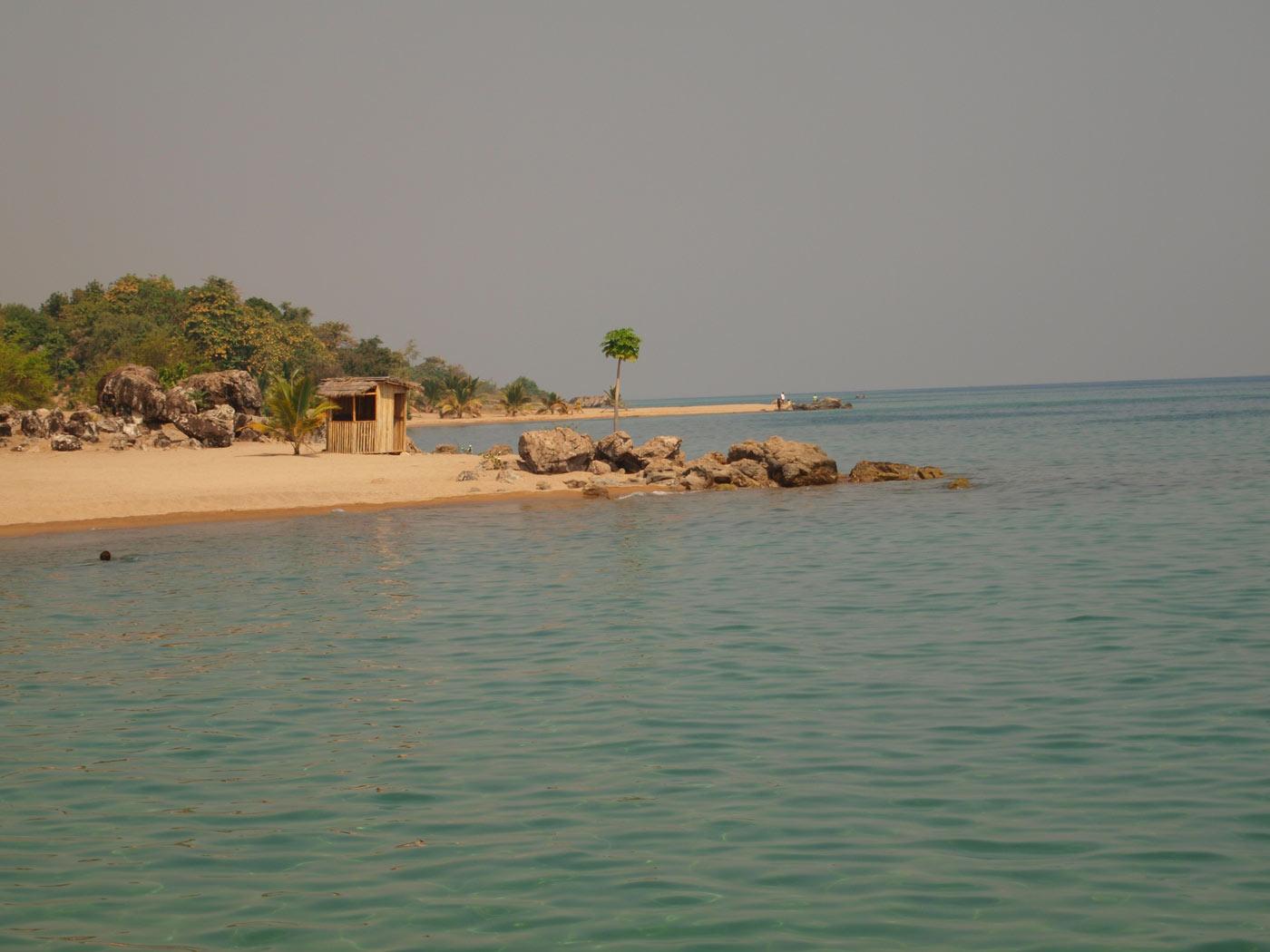 Tanganjikasee Burundi