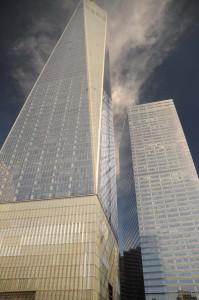 Höchster Wolkenkratzer von New York