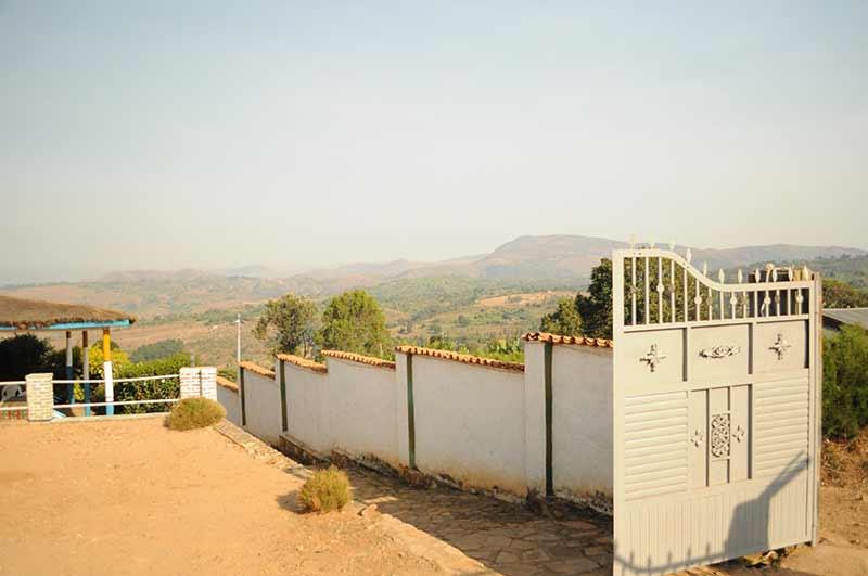 Landschaft in Burundi
