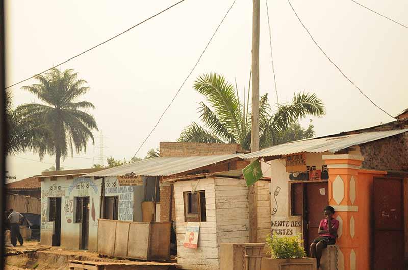 Stadt in Burundi