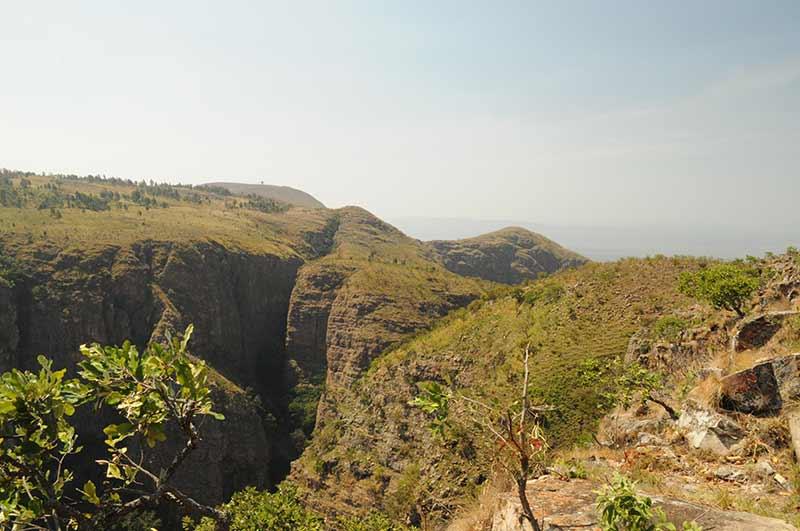 Natur in Burundi