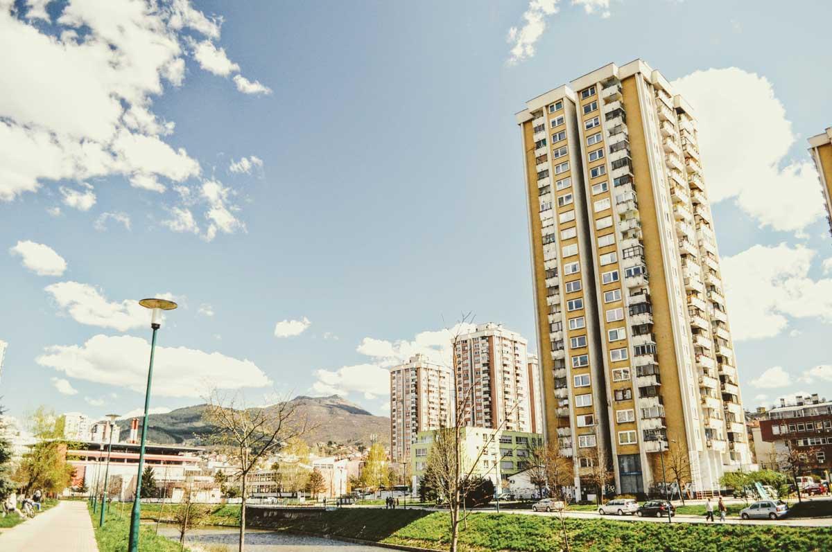 Sarajevo | Bosnien und Herzegowina | unterwegs-reiseblog.de