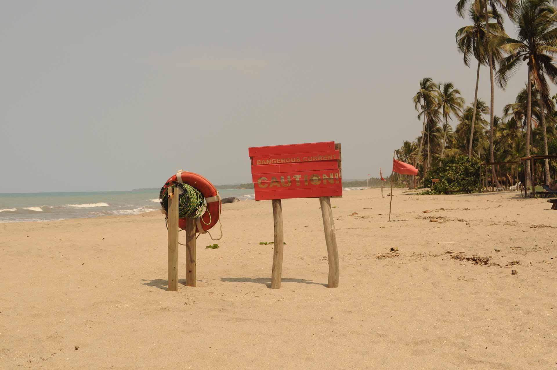 Palomino - 2 Wochen im kolumbianischen La Guajira 1