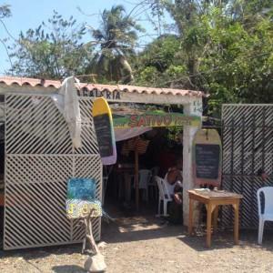 Sabor Sativo Practical Foods in Palomino