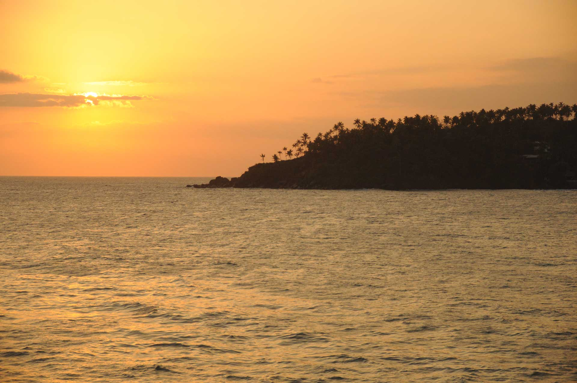 Mirissa in Sri Lanka - Reise in den Süden 6