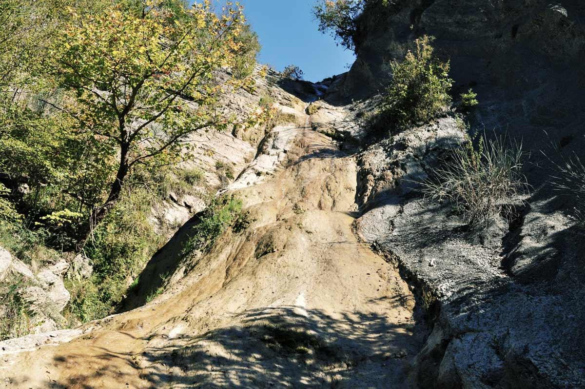 Berat in Albanien
