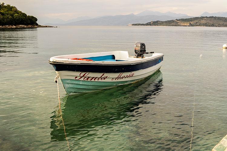 Albanien erleben...