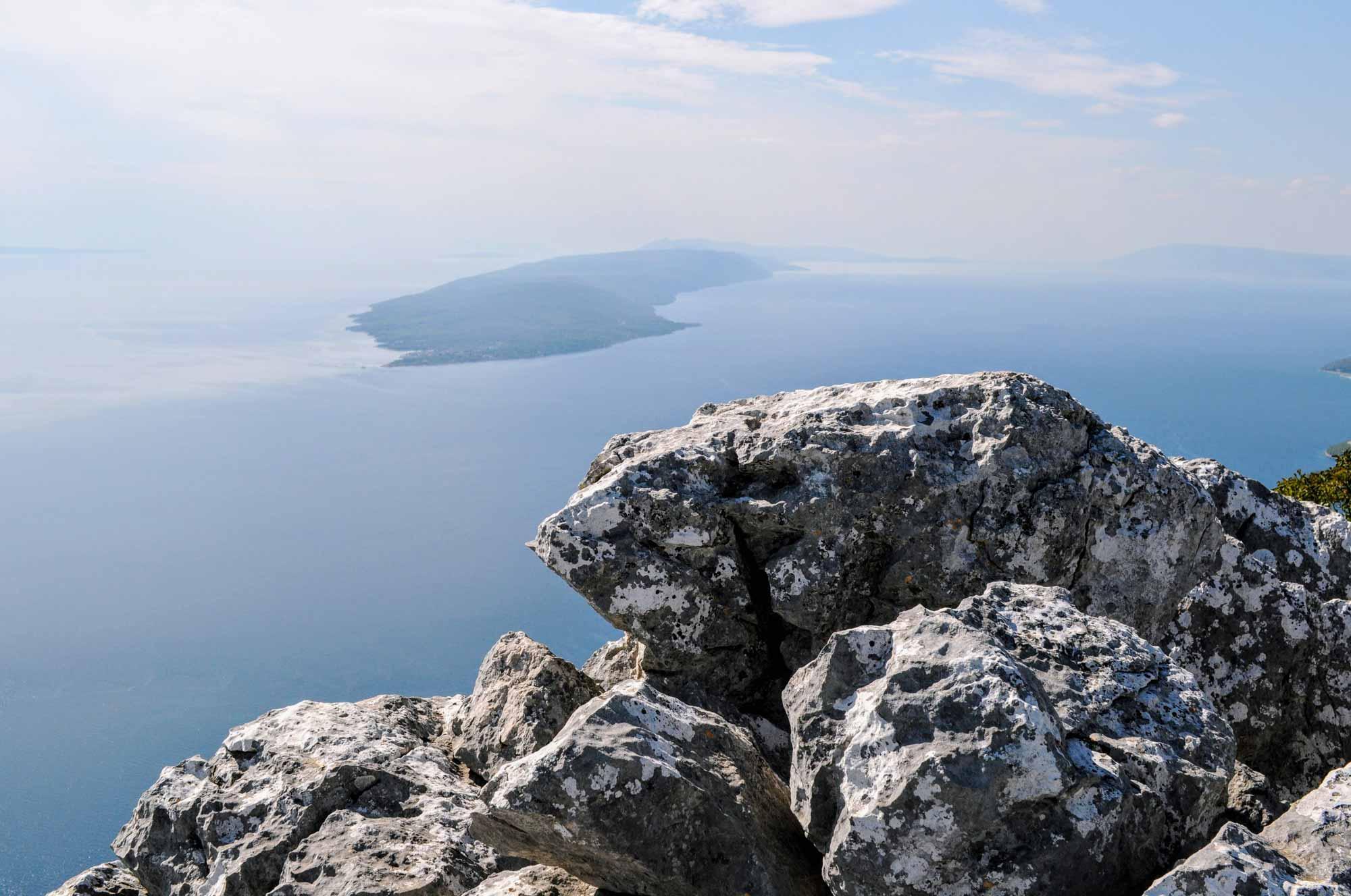 Die Makarska Riviera und Podaca in Kroatien 3