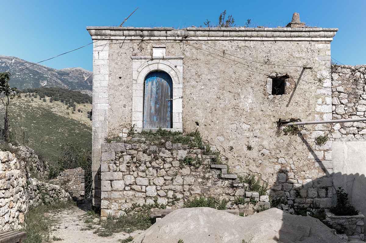 Das alte Himara