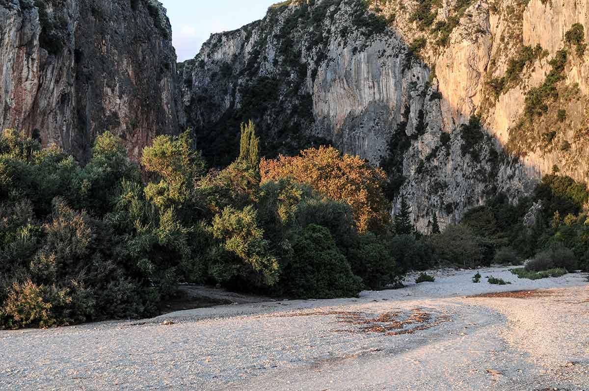 Kanioni i Gjipese