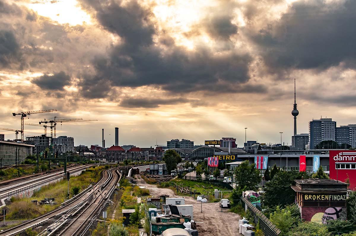 Bild der Kategorie Stadtbild