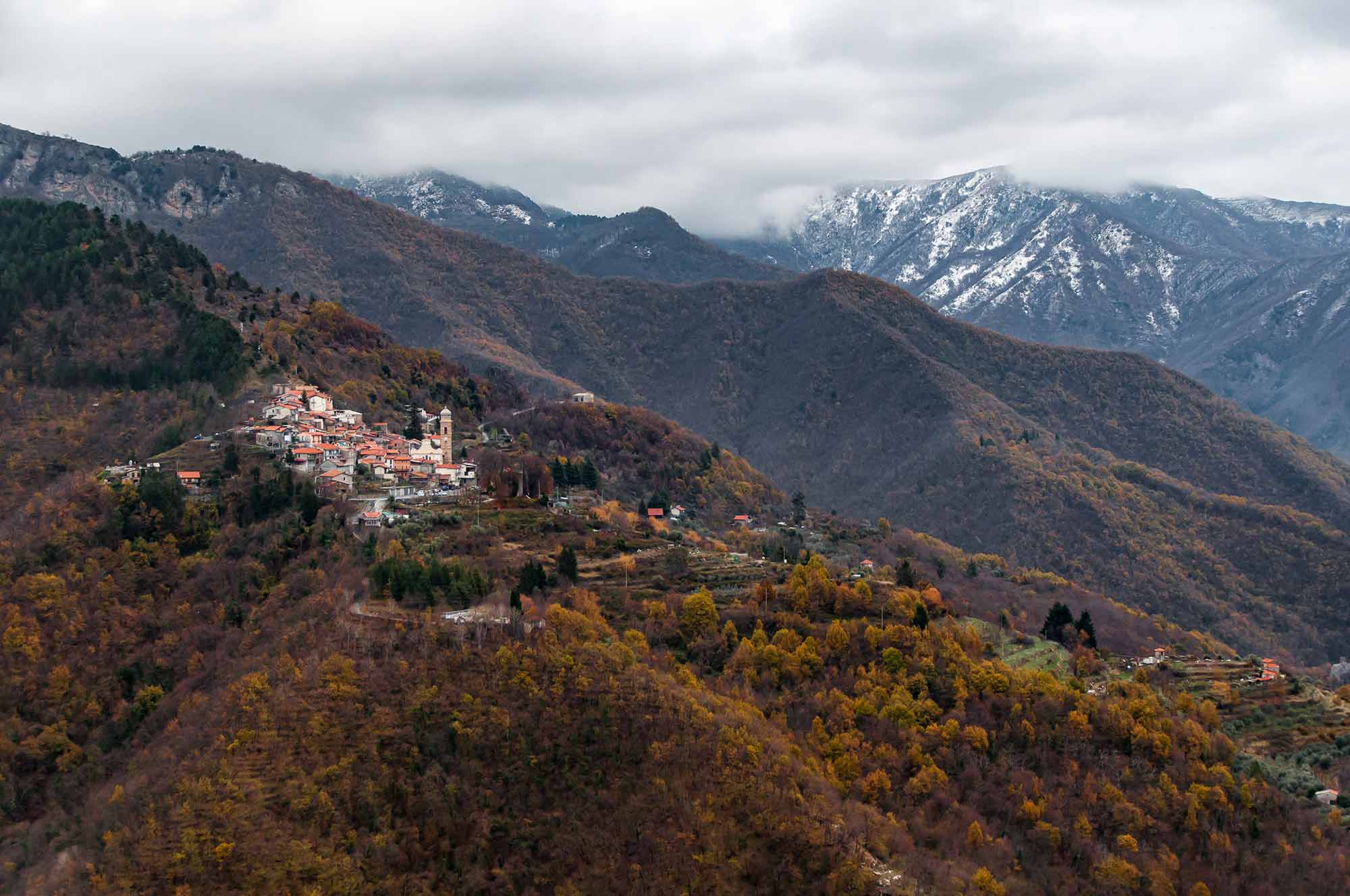 ligurien