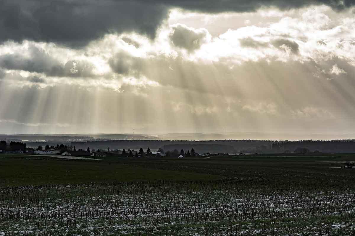 Wetter in der Nähe von Dornhan
