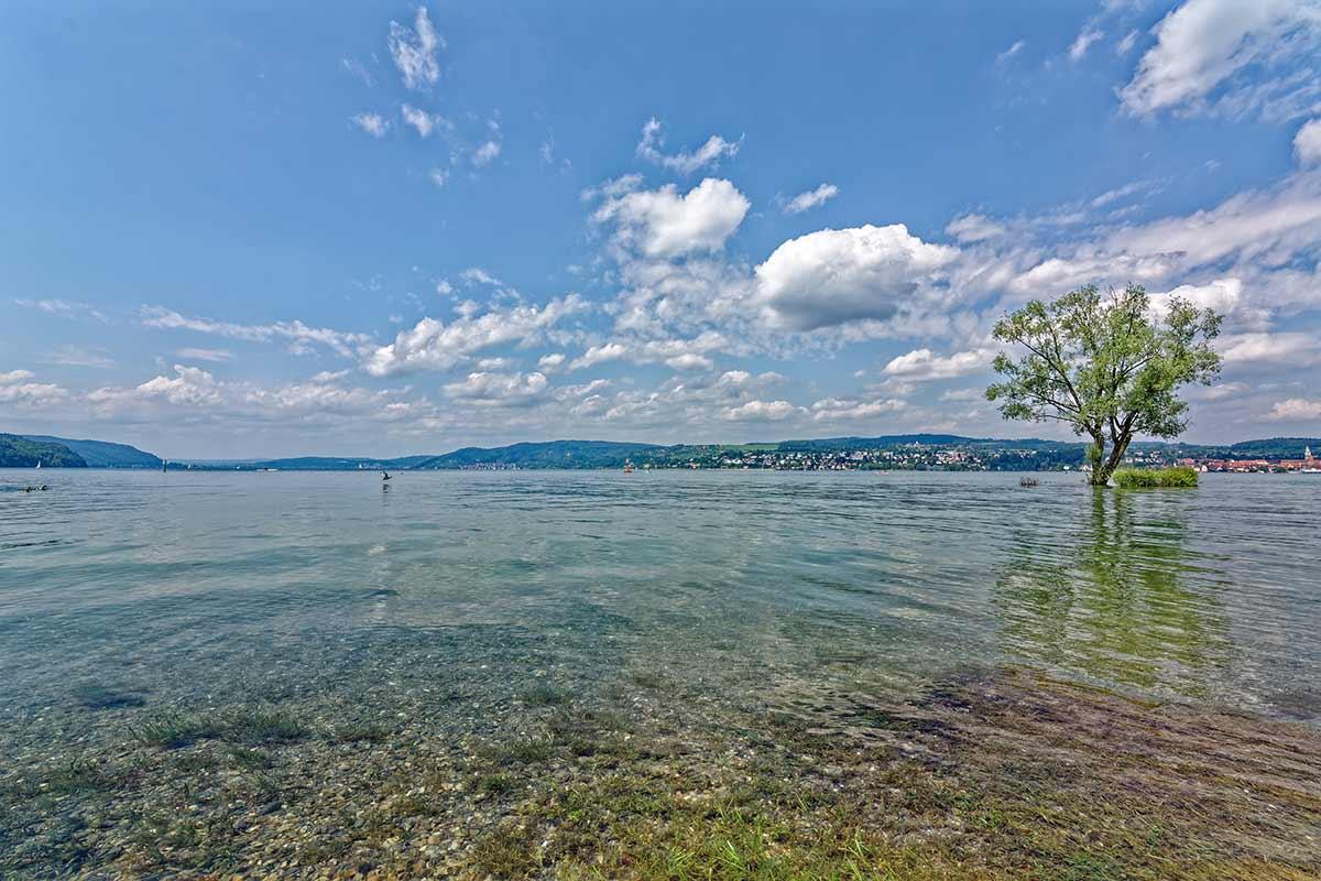 Am Überlinger See